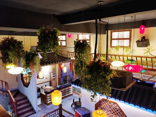 改造餐厅灯光需要注意哪些?