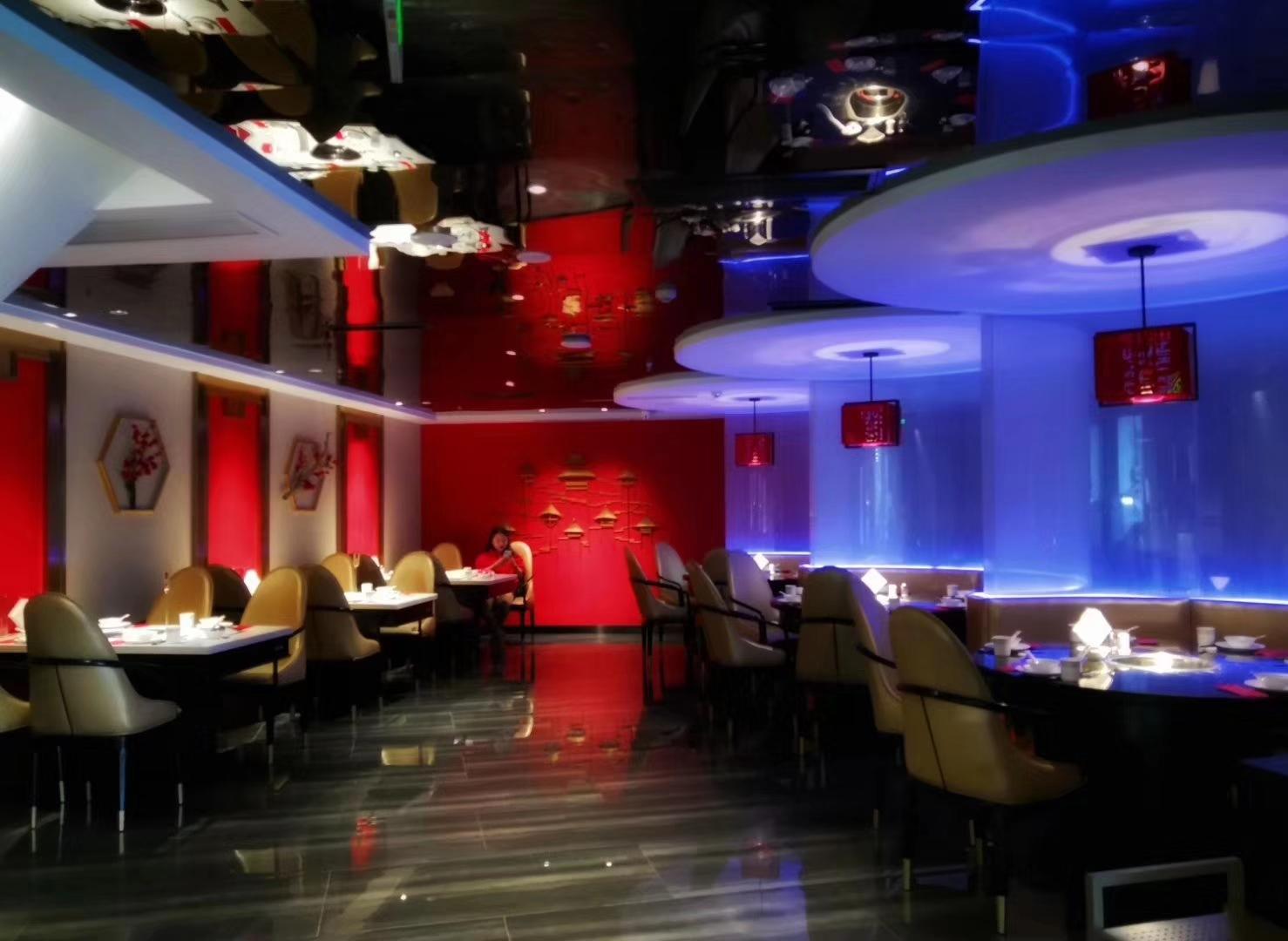 为什么说灯光是餐饮设计的重要环节?