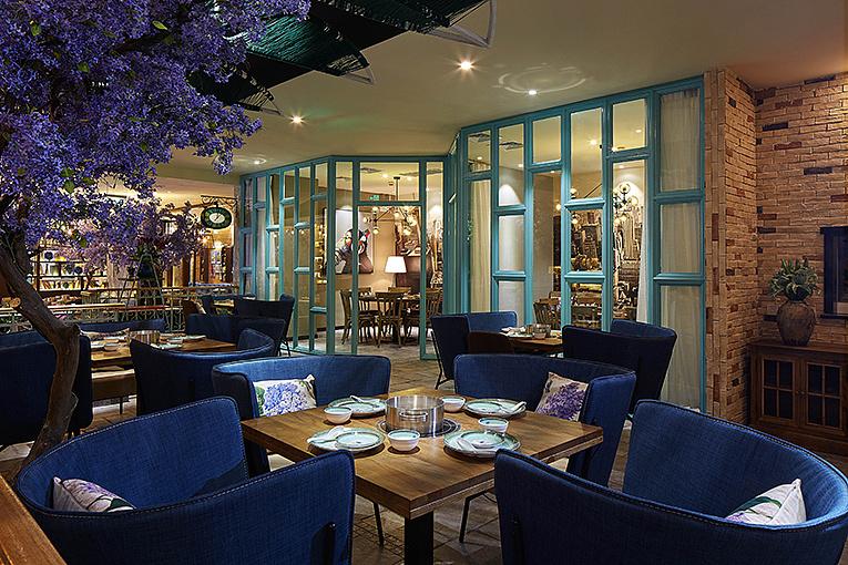 这样的餐厅灯光设计能提高20%营业额