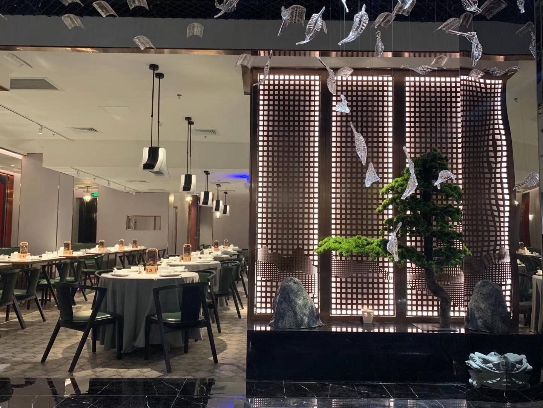 做好灯光设计,让餐厅瞬间变身!