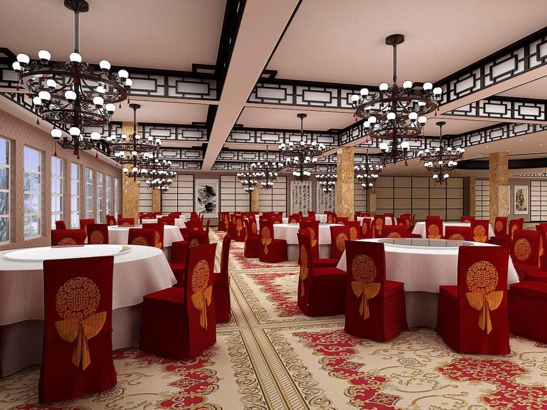这样设计餐厅灯光才有品味