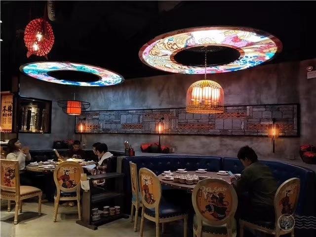 餐厅灯光仅仅是照明吗?
