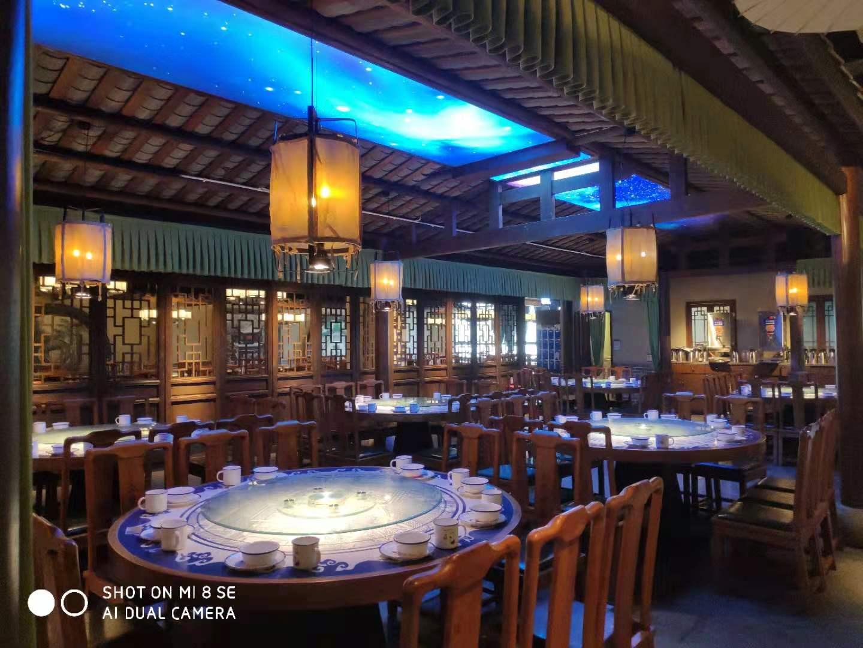 餐厅灯光设计有哪些注意事项