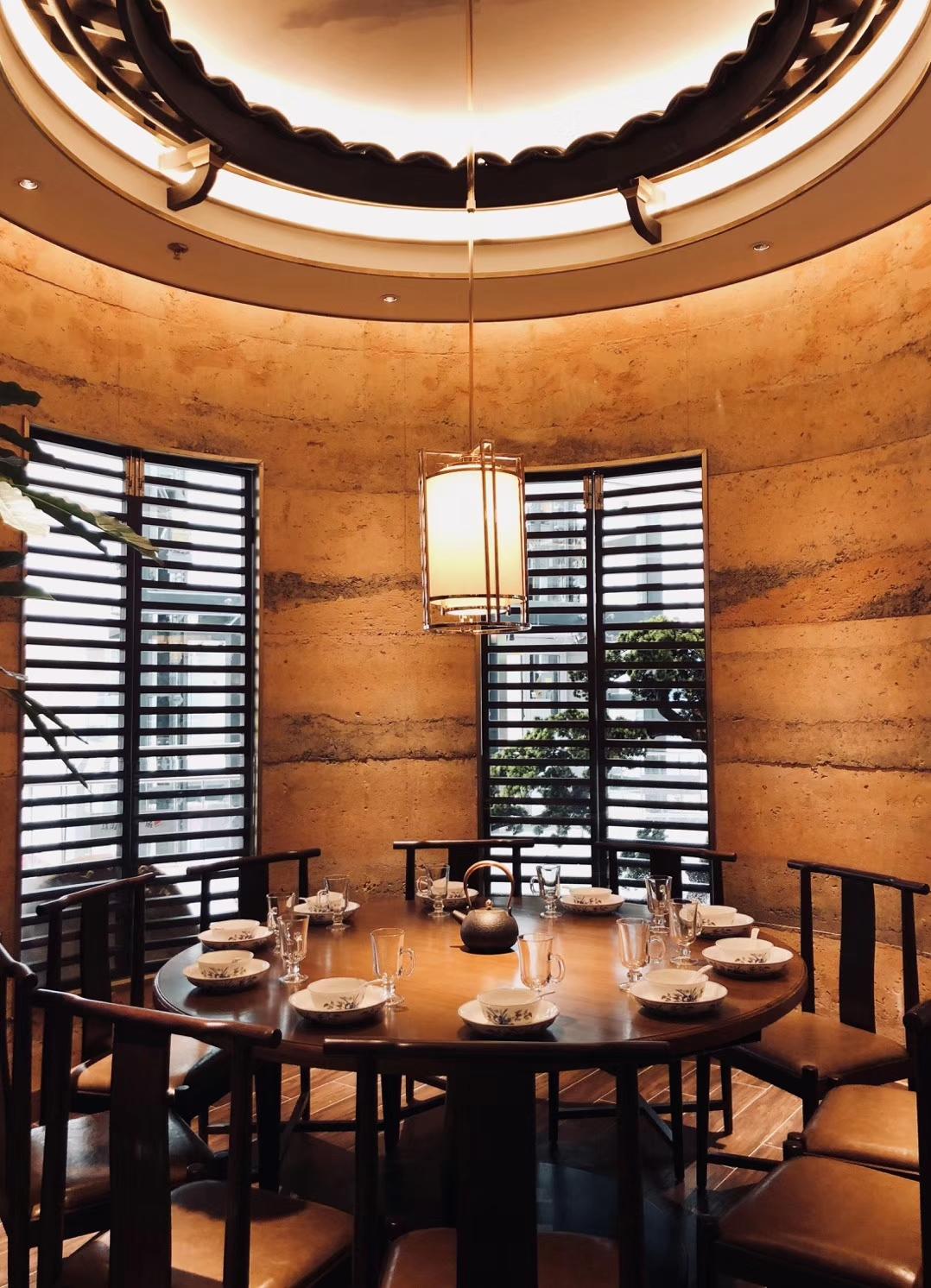 餐饮空间的照明布局应该这么设计