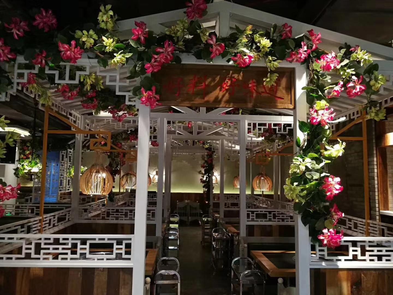 最好用的餐厅设计实例,布局好才是真的好!