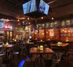 餐饮照明在艺术上构建照明系统